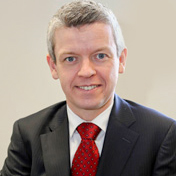 Personal Insolvency Practitioner Ronan Duffy