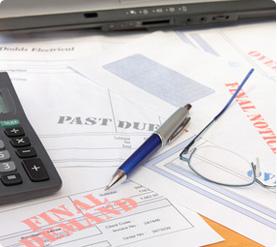 Debt Settlement Arrangement
